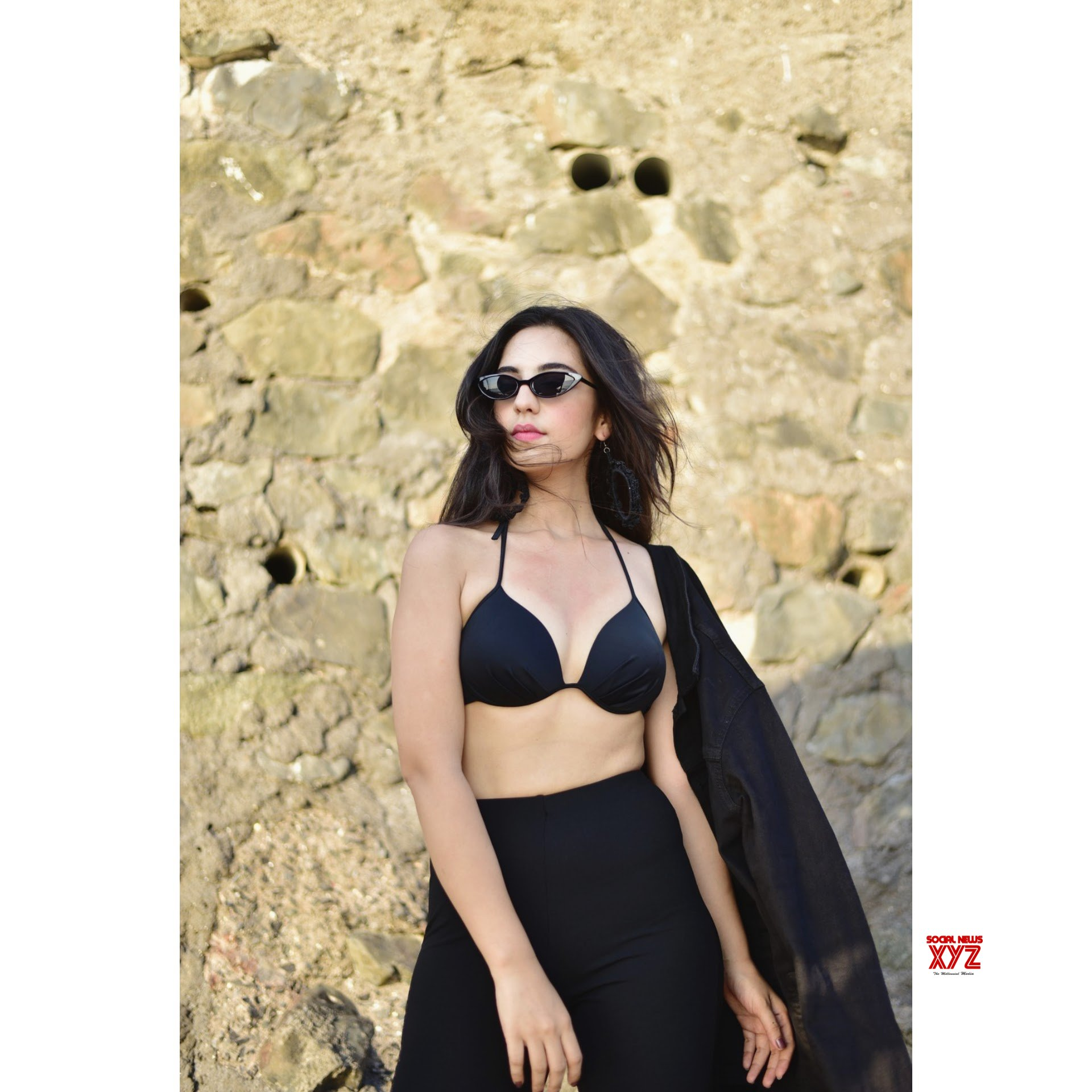 Actress Harshitha Panwar Latest Hot Stills