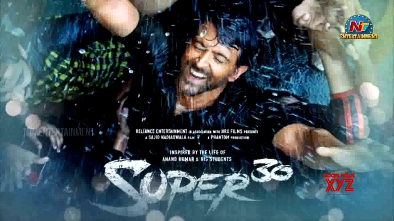 Super 30 Review: An outstanding inspirational tale (Rating:****1/2)