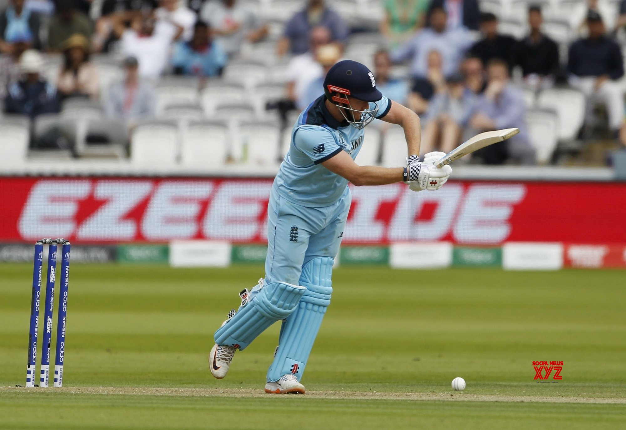 London (England): 2019 World Cup - Final - New Zealand Vs England (Batch - 30) #Gallery