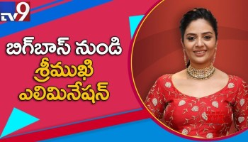 Bigg Boss 3 : Sreemukhi nominated for next week elimination