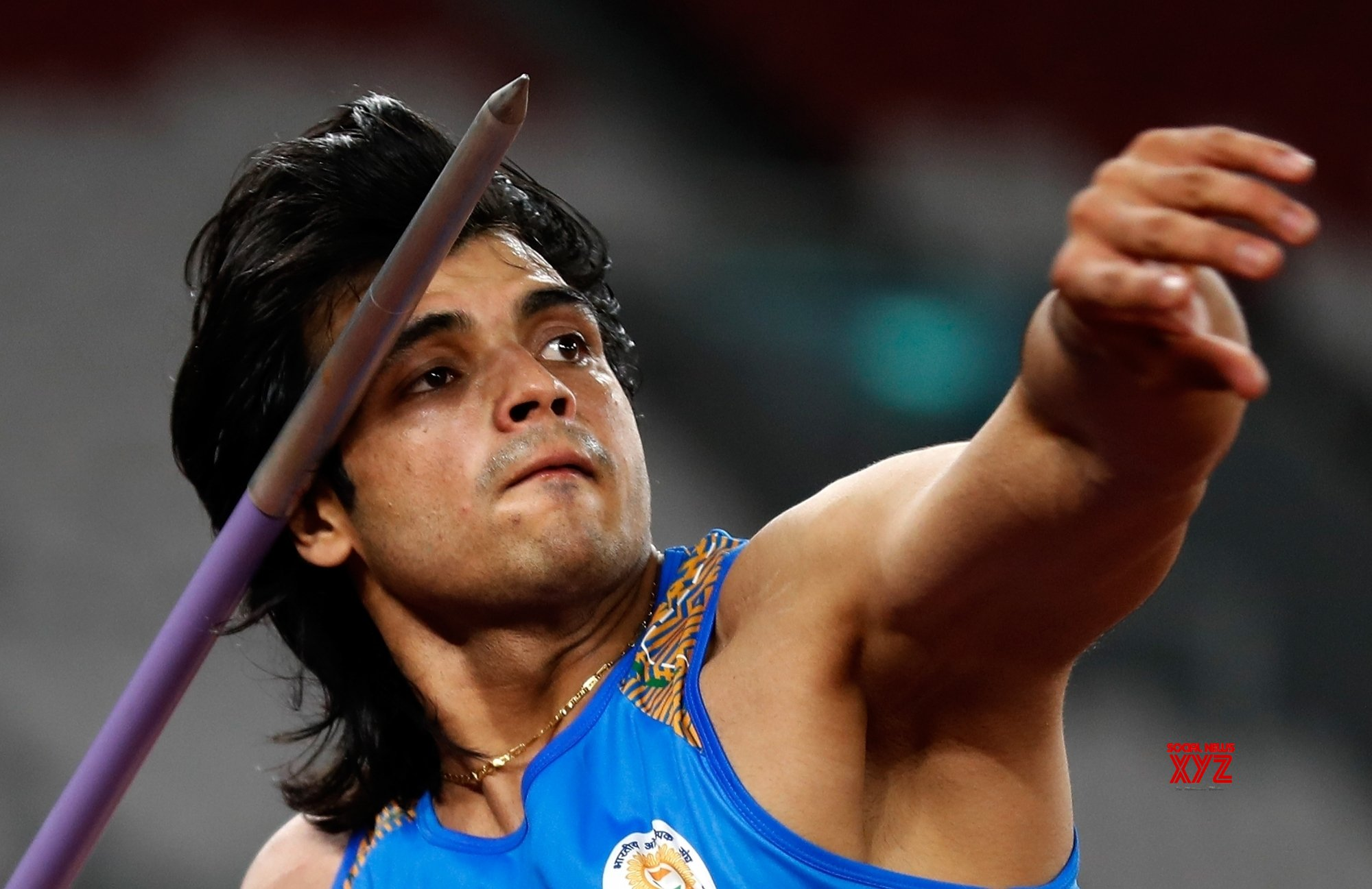 2nd GP Athletics: Javelin throwers Chopra, Shivapal to compete