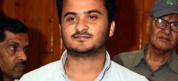 Abdullah Azam. (File Photo: IANS)