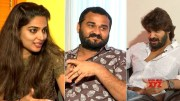 Karthikeya Interviews Director Arjun and Anagha About Guna 369  [HD] (Video)