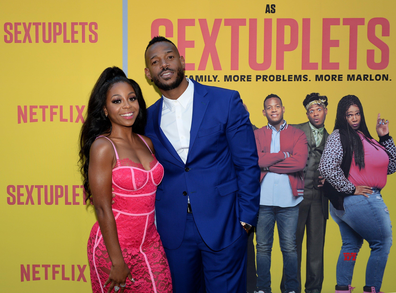 Sextuplets Movie Premiere HD Gallery - Social News XYZ