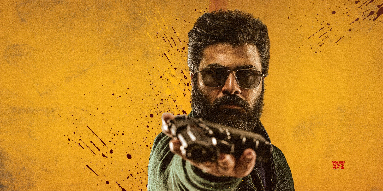 Sharwanand's Ranarangam Movie Super HD Stills - Social News XYZ