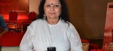 Actress Vidya Sinha. (File Photo: IANS)
