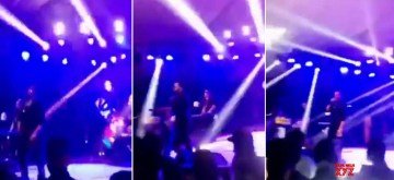 A 30-second video tweeted by a Pakistani journalist shows singer Mika Singh performing in Karachi, despite India severing all artistic and social ties with Pakistan in the aftermath of the removal of Article 370. Mika's Karachi performance, with a 14-member troupe, happened on August 8, at the pre-wedding ceremony of a high profile wedding. The bride's father, Adnan Asad, is reportedly a cousin of former Pakistan President, General Pervez Musharraf.