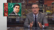 Gurbanguly Berdimuhamedov: Last Week Tonight with John Oliver (HBO) [HD] (Video)