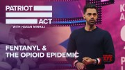 Fentanyl And The Opioid Epidemic  [HD] (Video)