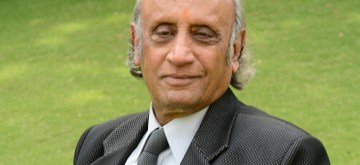 Sanjay Dalmia, Chairman of Dalmia Group of Companies.
