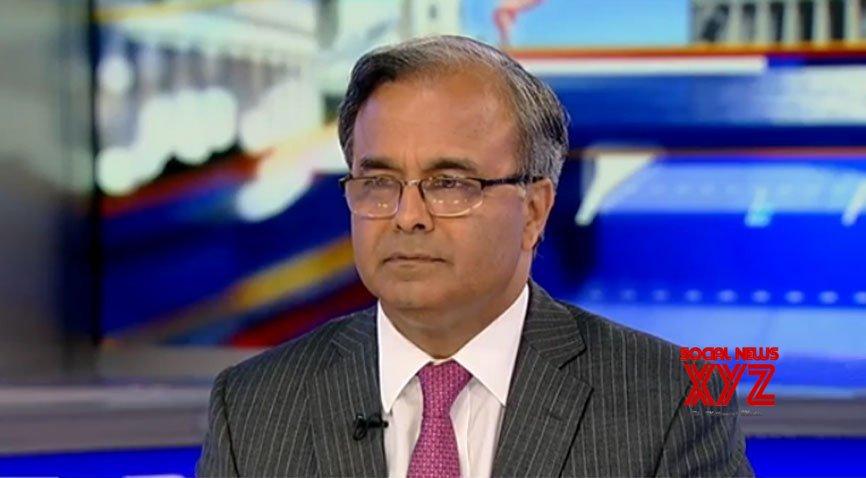 Pak may redeploy troops to Kashmir border: Pak envoy to US