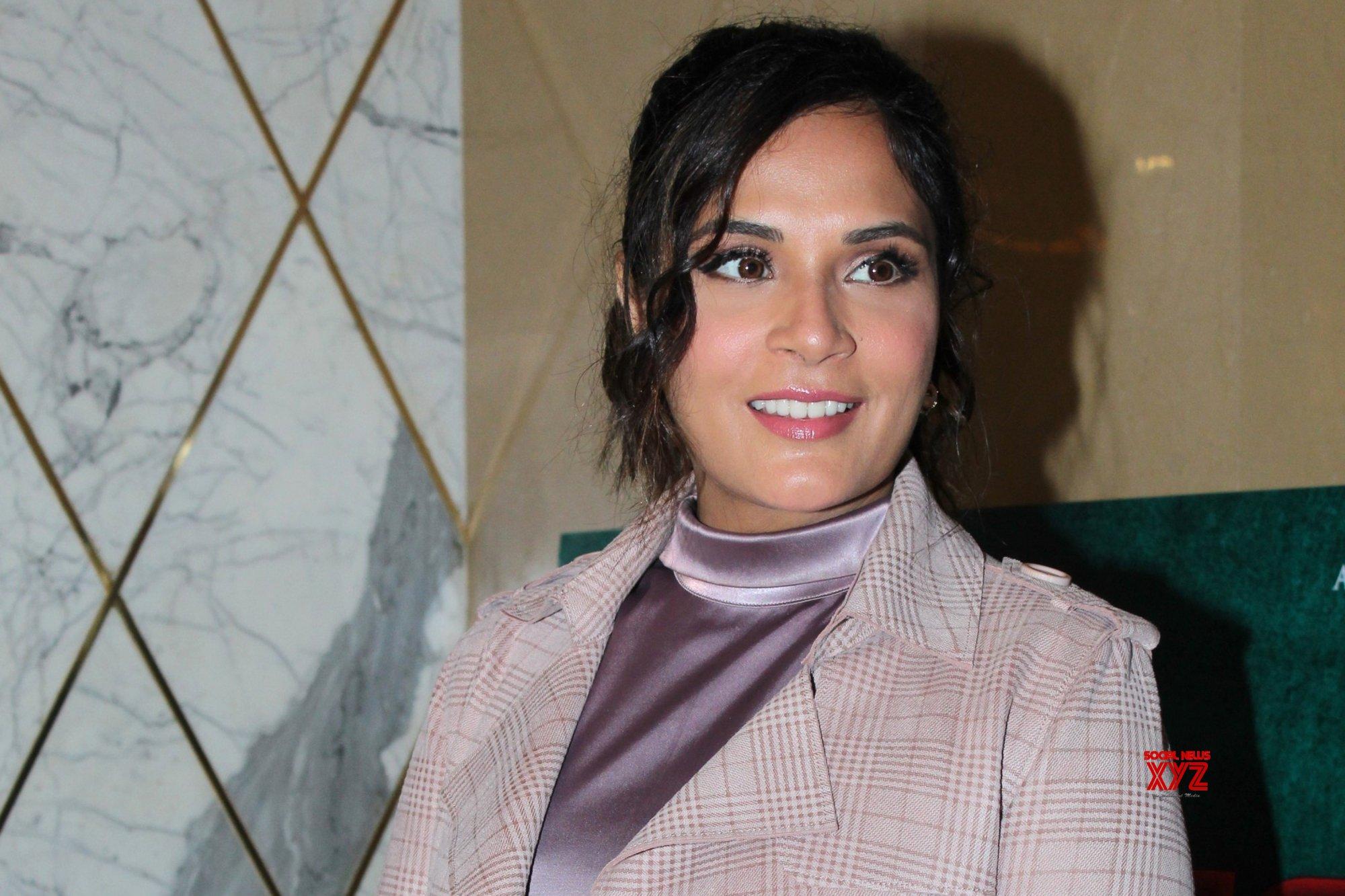 Richa Chadha attacks hotel for holding elderly couple 'captive'