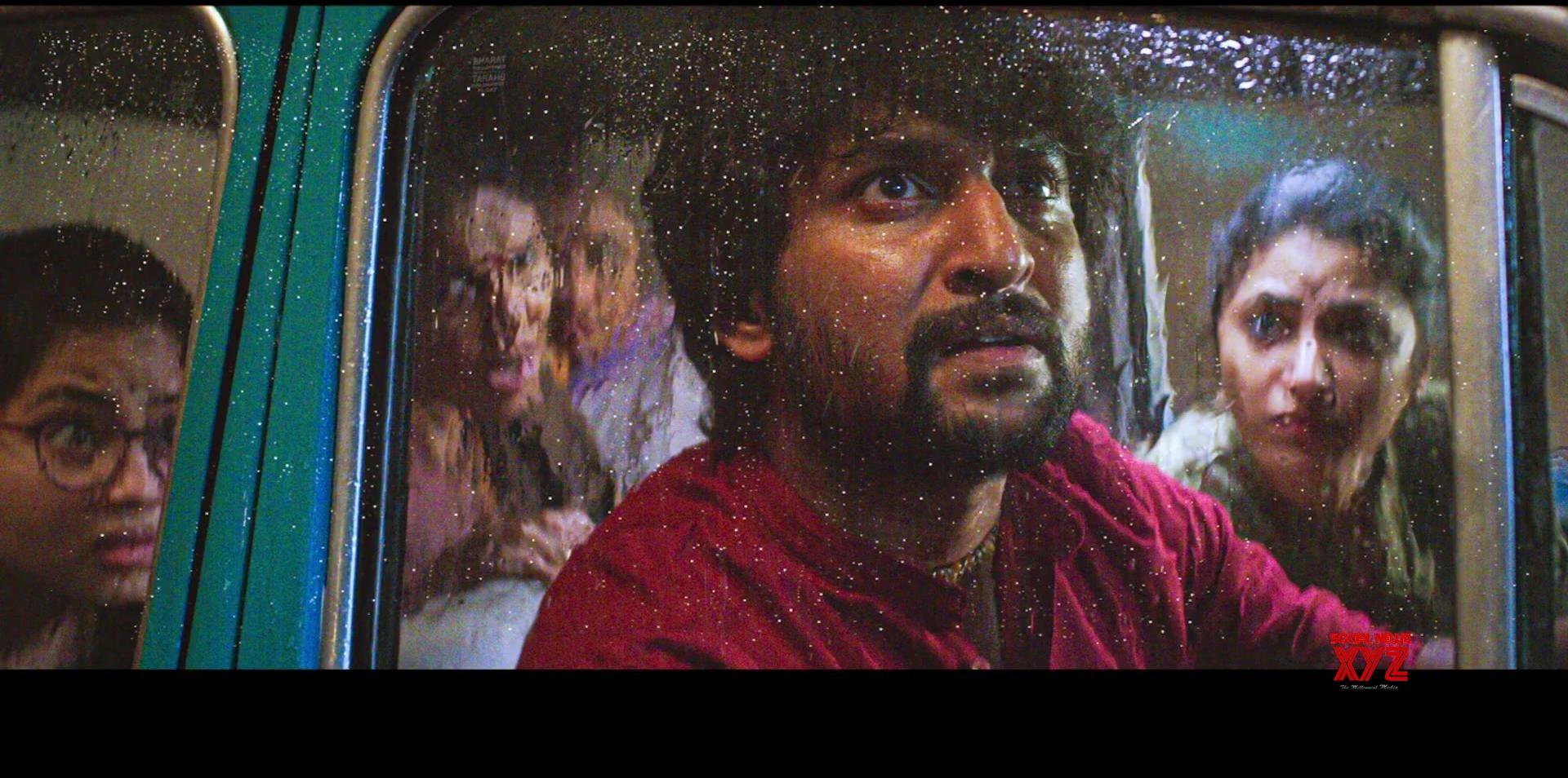Nani's Gangleader Movie Hoyna Hoyna Lyrical Video Stills