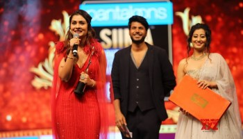Rangasthalam Wins Big At SIIMA Awards 2019 - Social News XYZ