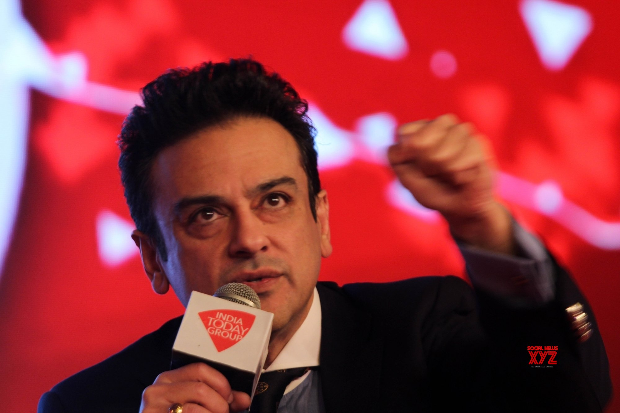 My father was born in India and died in India: Adnan Sami
