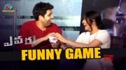 Evaru Team Palys Funny Dumb Charades Game  [HD] (Video)