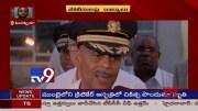 6 US cops injured in shooting by gunman - TV9 [HD] (Video)