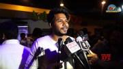 Sundeep Kishan About Evaru Movie  [HD] (Video)
