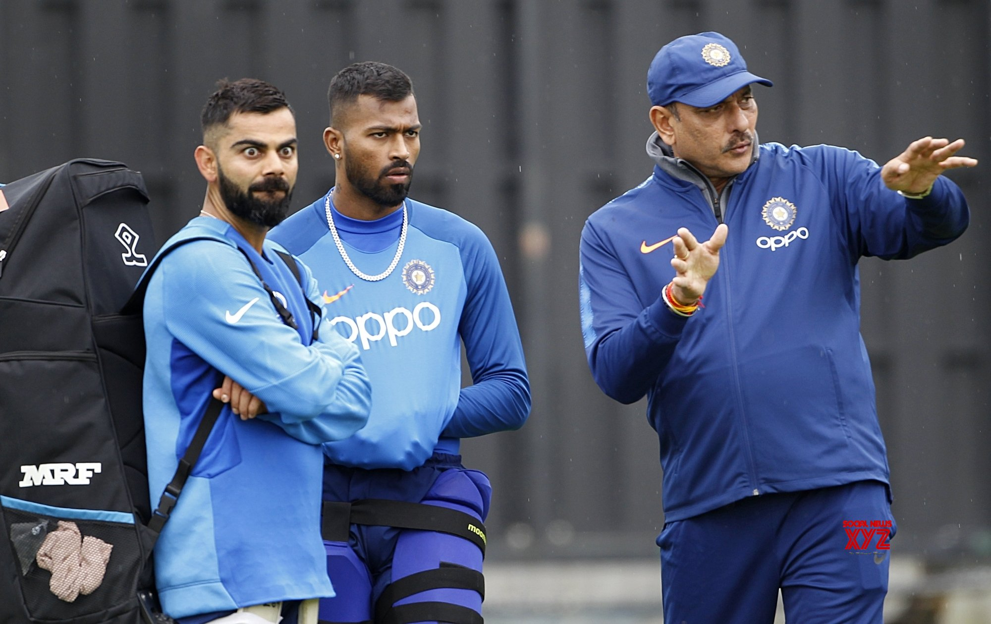 Team India head coach will be handed contract till 2021 World T20