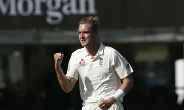 Had retirement thoughts after axed for first Test, says Broad