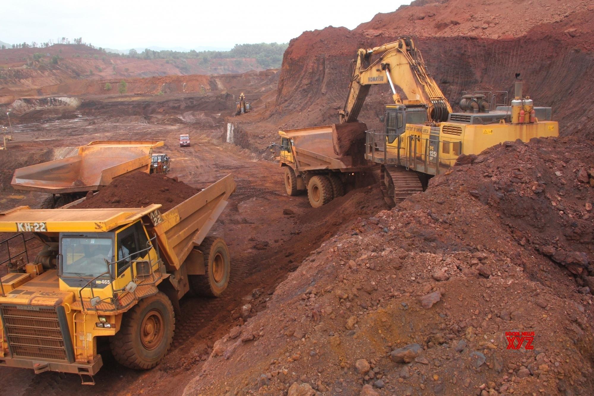 Goa body seeks Shah's help to resume mining activity