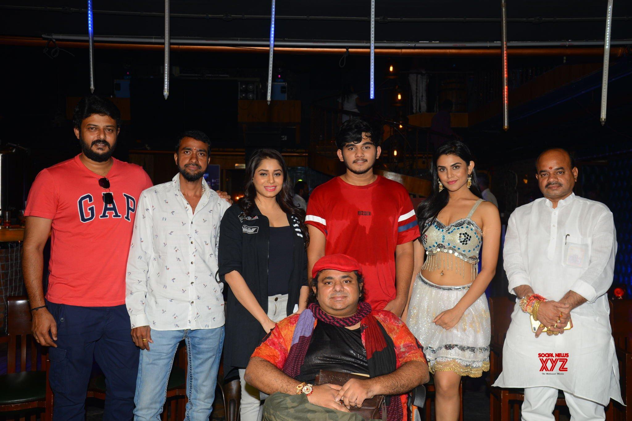 Parari Movie On Location Press Meet Gallery