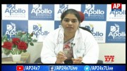 Gynaecologist Vidhya Suggestion to Women About Their Regular Problems  [HD] (Video)