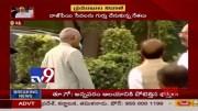 Vajpayee death anniversary : President Kovind, PM Modi pay tribute - TV9 [HD] (Video)