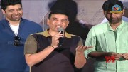 Producer Dil Raju Speech At Evaru Movie Success Meet  [HD] (Video)