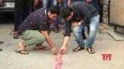 Ranarangam Movie Success Celebrations  [HD] (Video)