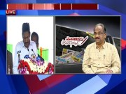 Prof K Nageshwar:  Real Intent of Gram Volunteers [HD] (Video)
