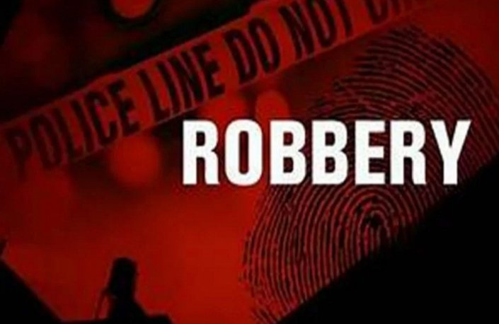 Another Iraqi robbed of $6,000 in Gurugram