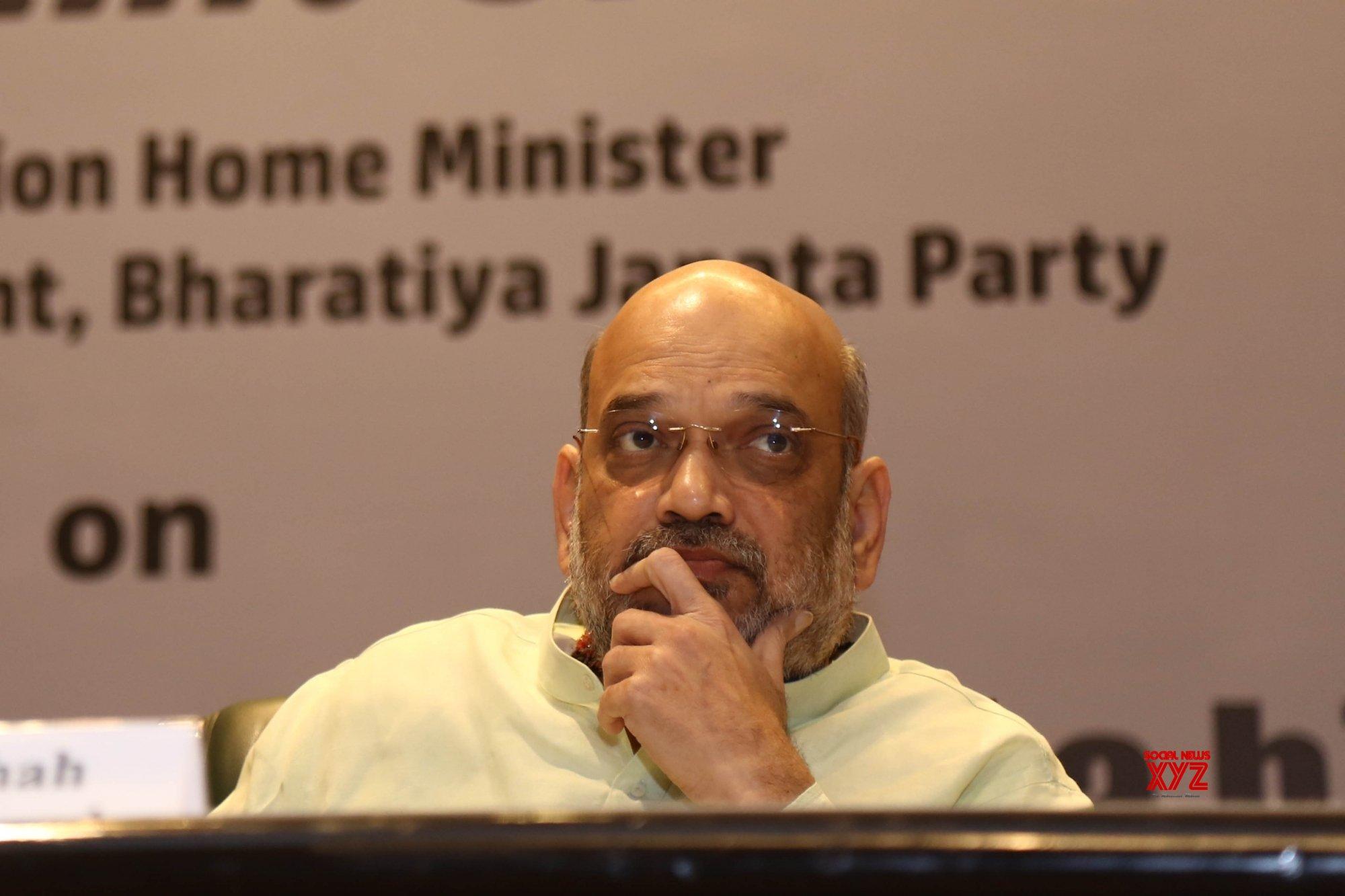 Neyveli boiler blast: Shah assures TN CM of all possible help