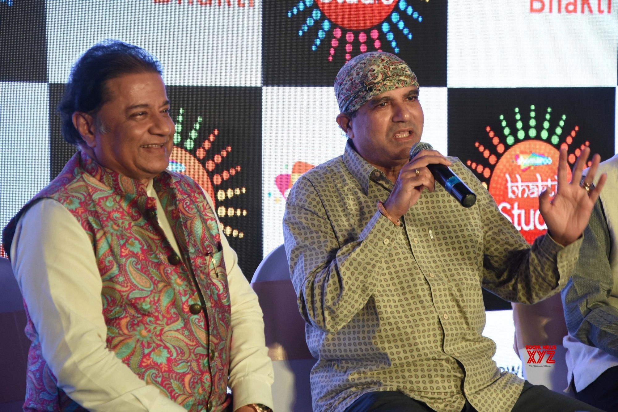 Mumbai: Shemaroo launches Bhakti Studio #Gallery