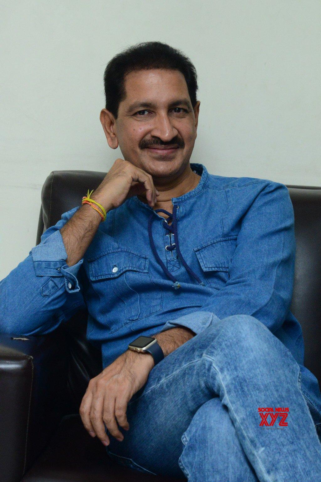 Kousalya Krishnamurthy is the movie I made with a lot of passion: Director Bheemaneni Srinivas (Interview)