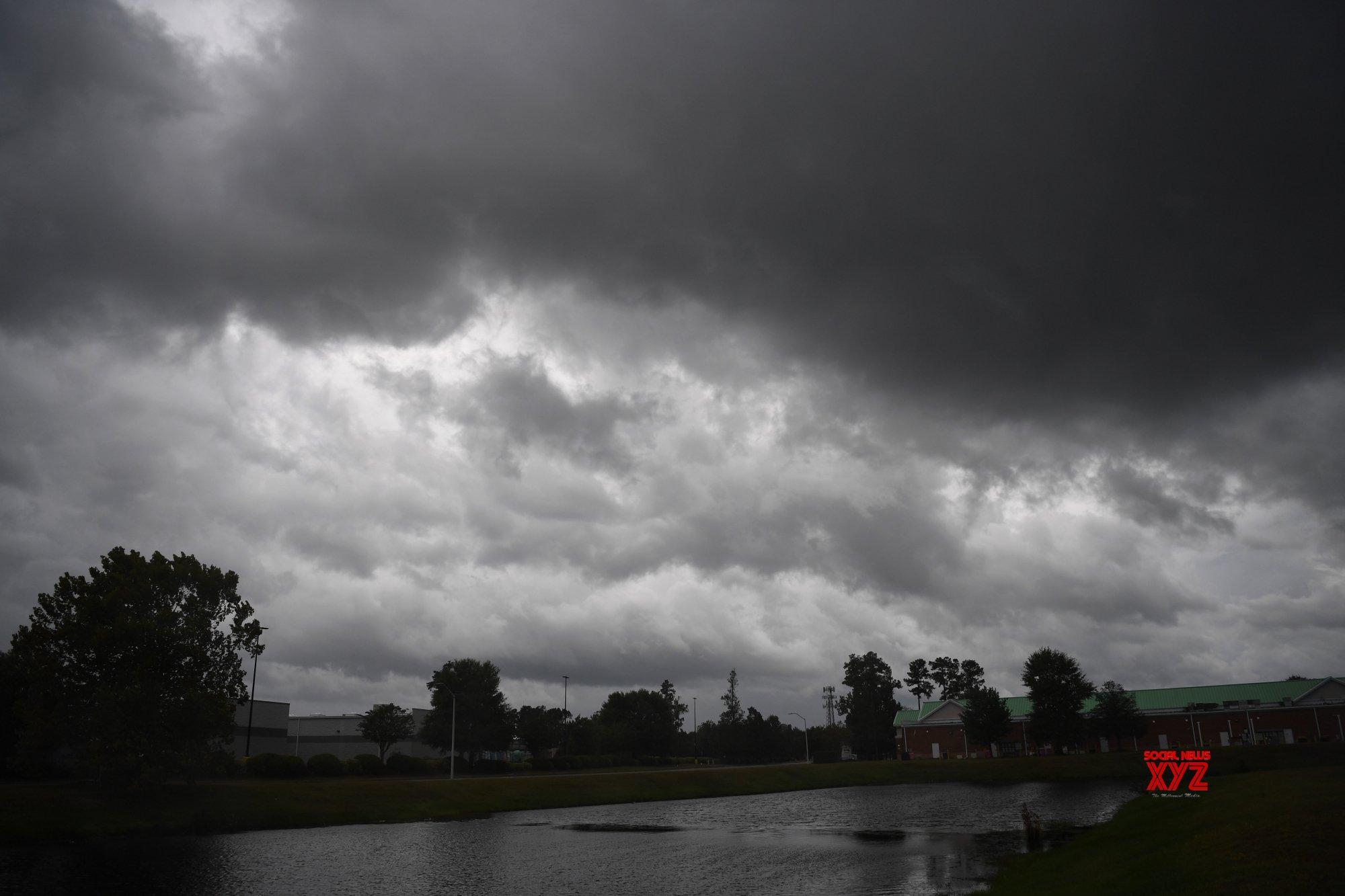 Hurricane Sally weakens storm after landfall in Alabama