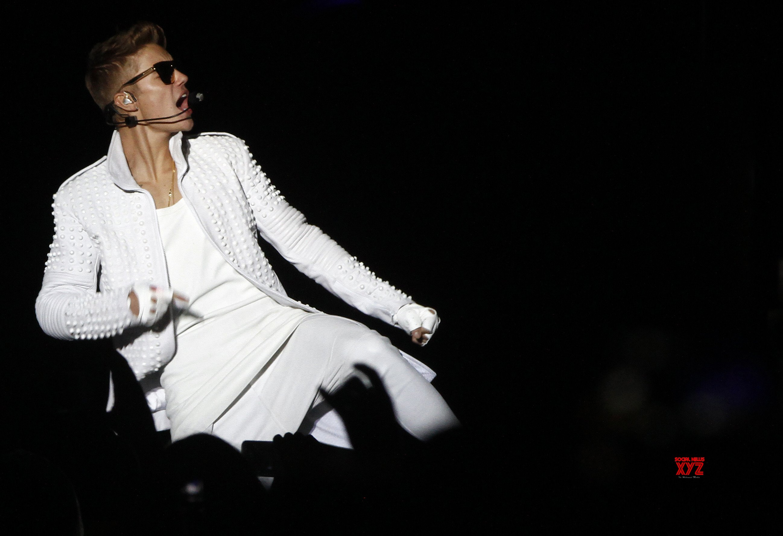 Justin Bieber releases new album 'Changes'