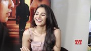 Andrea Jeremiah Interview About Taramani Movie  [HD] (Video)