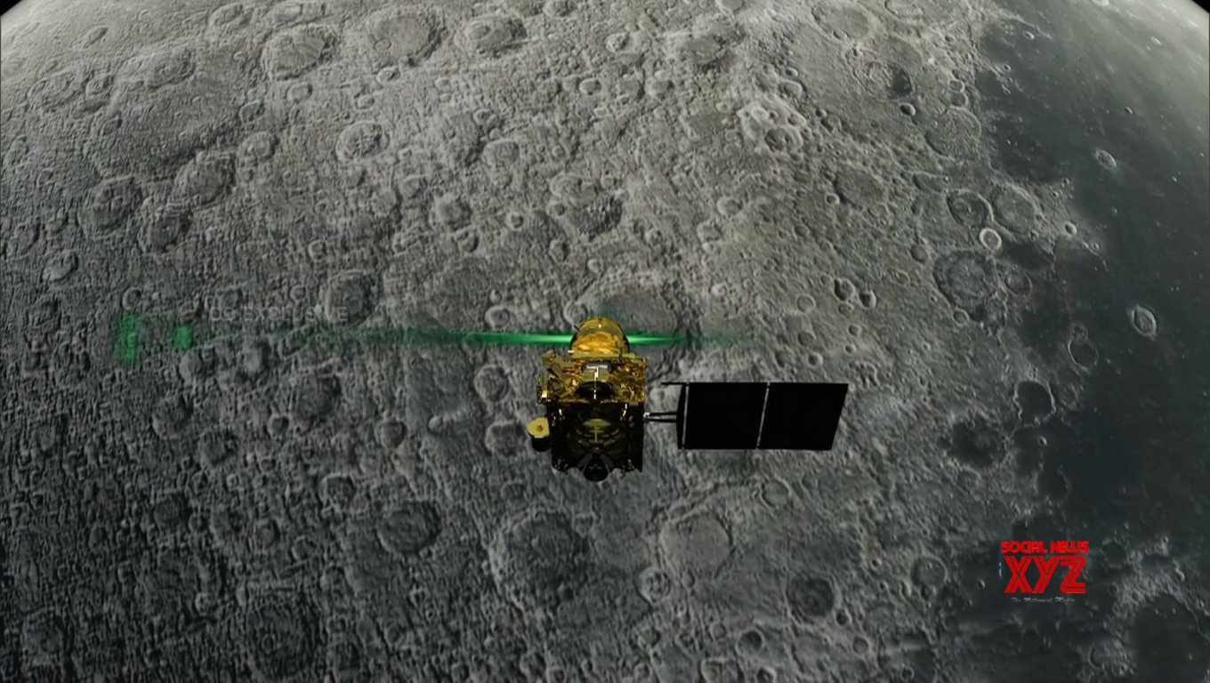 ISRO now extends Chandrayaan-2 mission life to 7 years