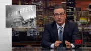 Filibuster: Last Week Tonight with John Oliver [HD] (Video)