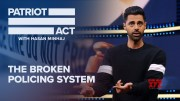 The Broken Policing System  [HD] (Video)