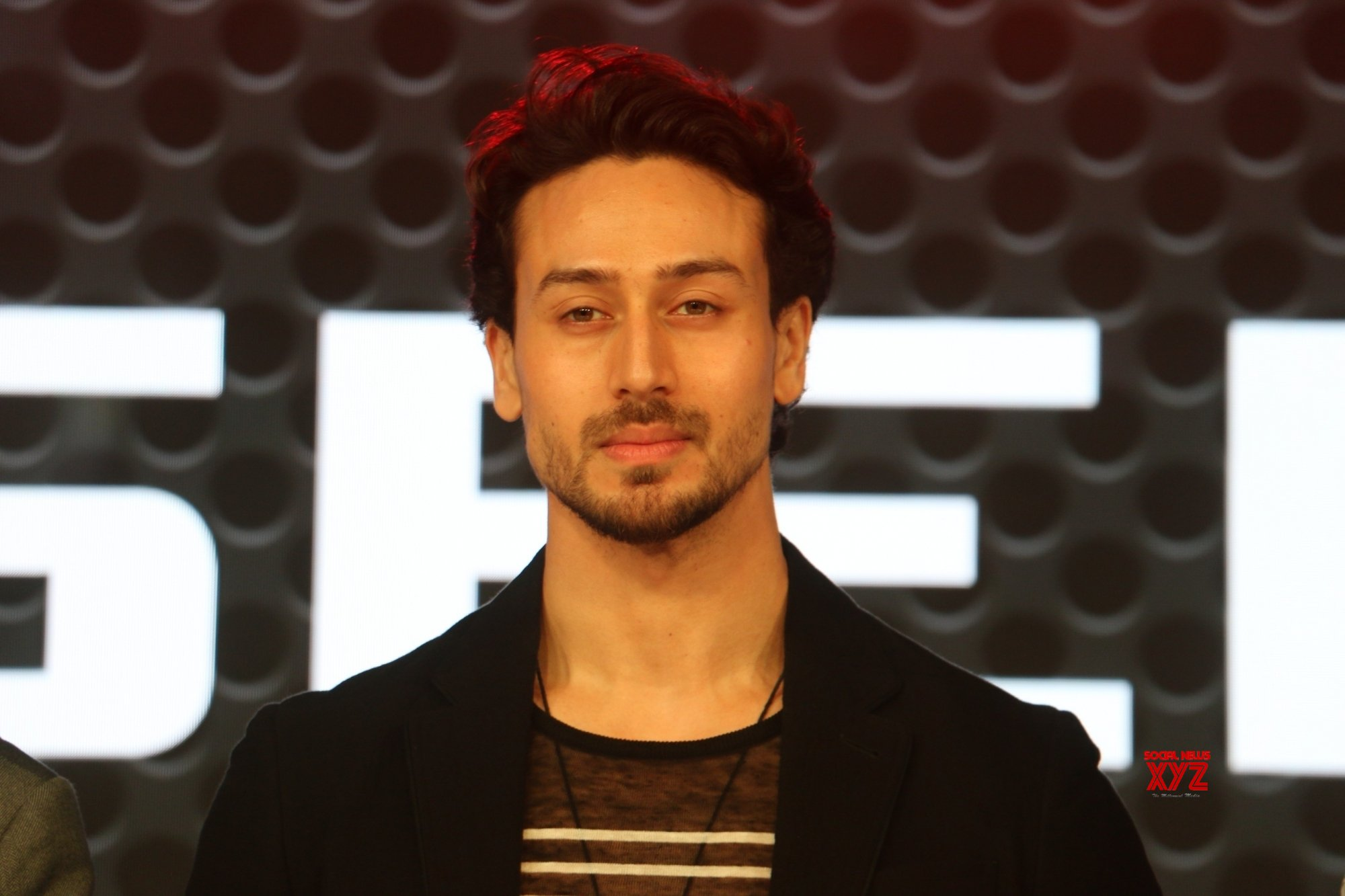 Tiger Shroff roped in as ASICS India brand ambassador