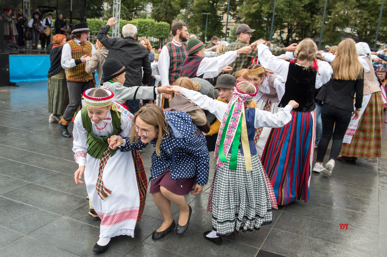 LITHUANIA - VILNIUS - NATIONS' FAIR #Gallery