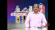Prof K Nageshwar:  Curbs On TV5, ABN In Andhra Pradesh  [HD] (Video)