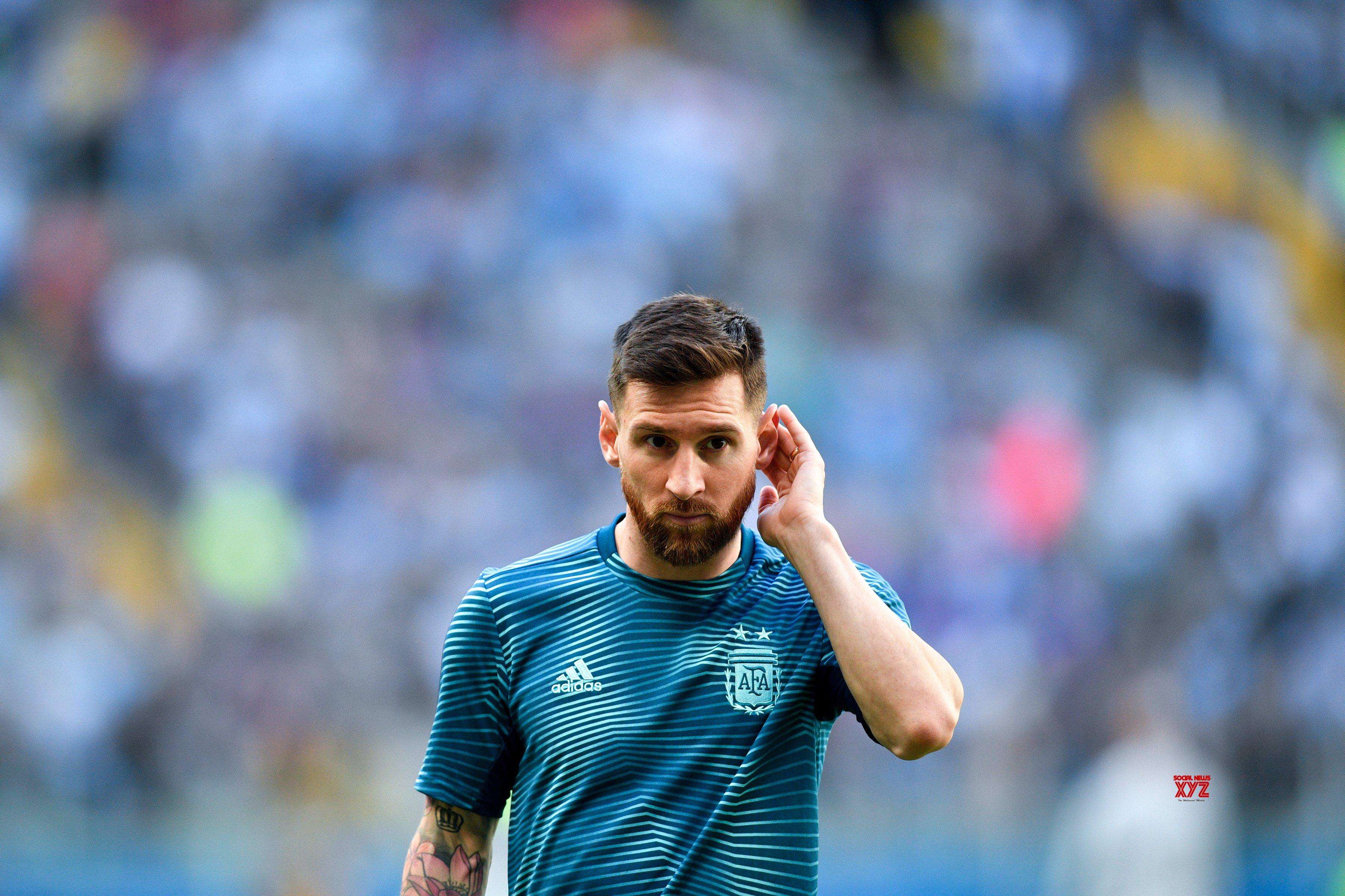 Messi reaches 700-goal milestone for Barcelona & Argentina