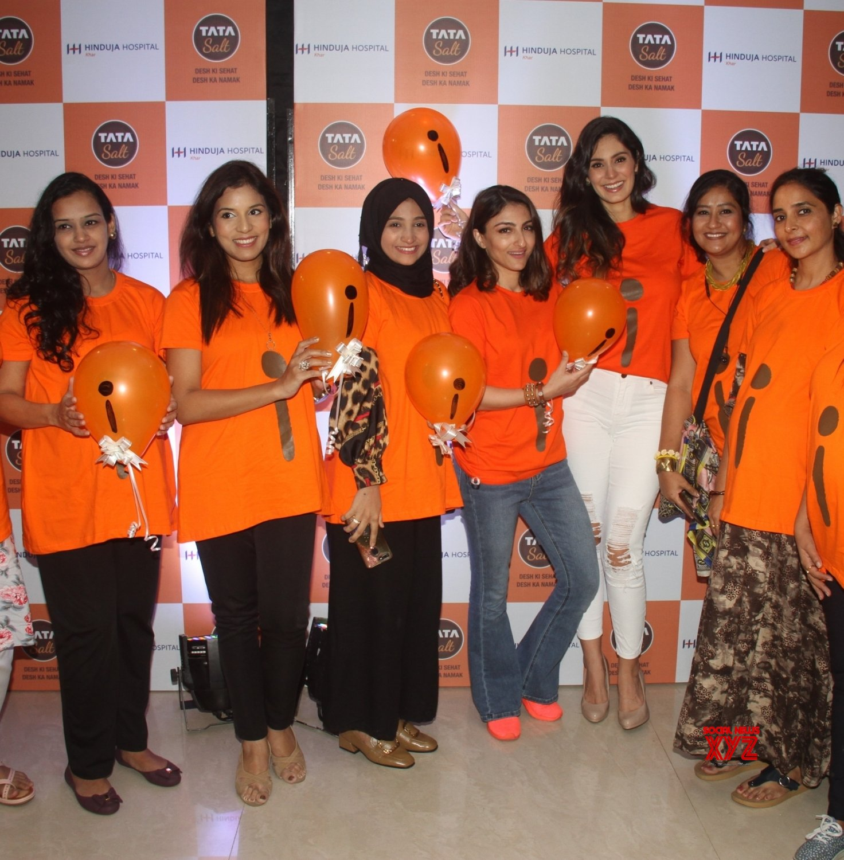 """Mumbai: Soha Ali Khan, Bruna Abdullah at """"#MissingI"""" #Gallery"""