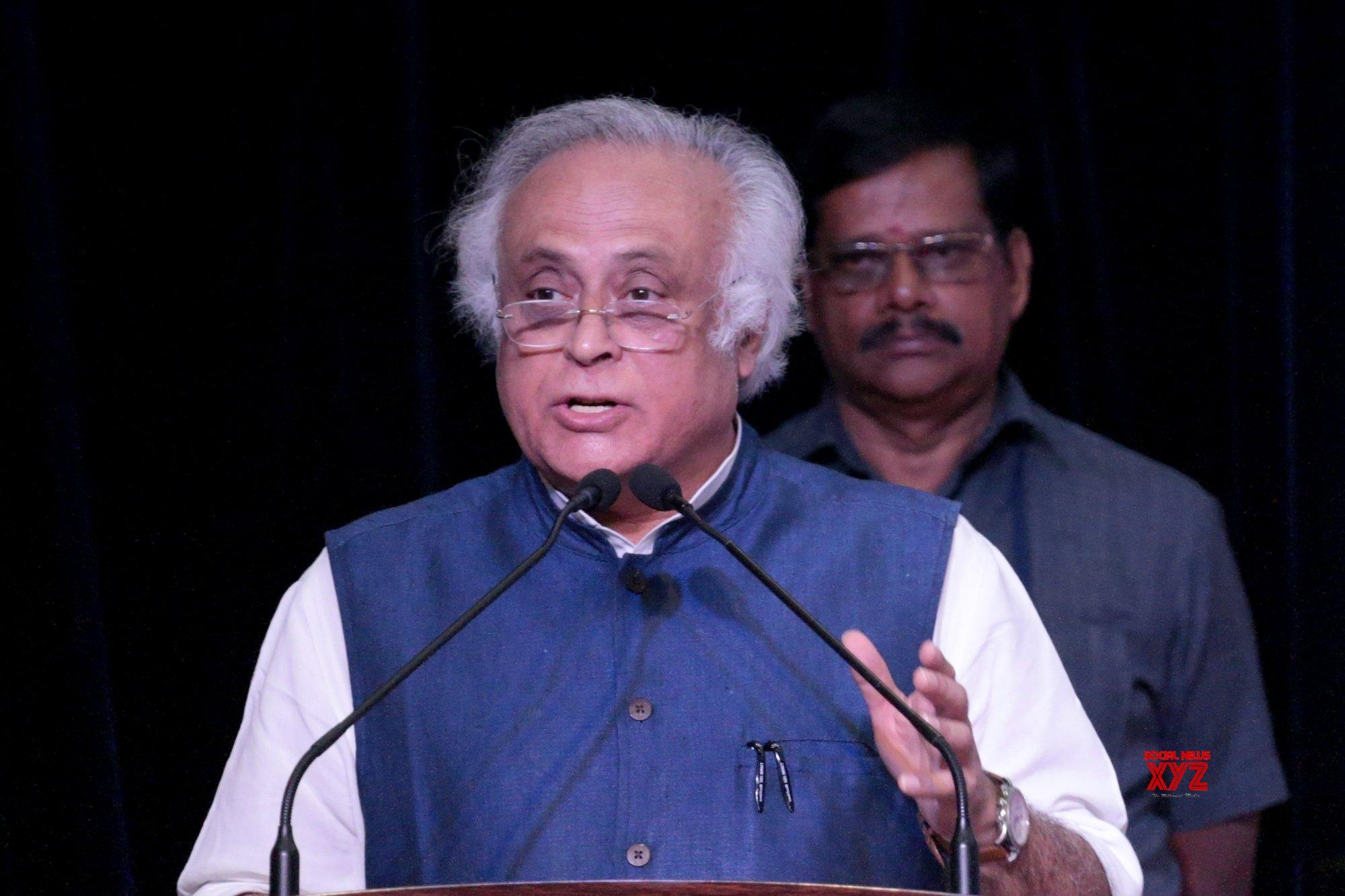After opposing beef, Jairam Ramesh finds ally in VHP