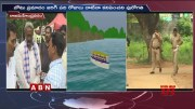 Godavari Boat Mishap : Victims Families Waiting for Bodies at Rajahmundry Govt Hospital [HD] (Video)