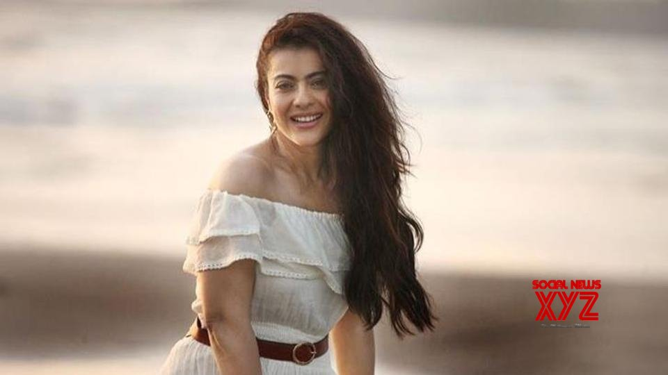 Kajol nostalgic about 'Helicopter Eela' a year after release