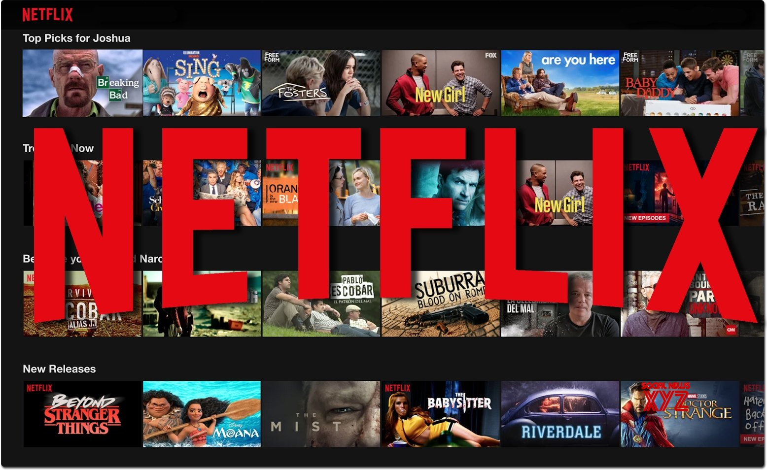 Netflix to end support for older Roku players in Dec